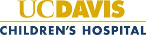 UCDavis Children's Hospital logo