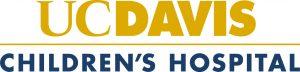 UCDavis Children's Hospital logo